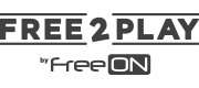 FREE 2 PLAY BY FREEON