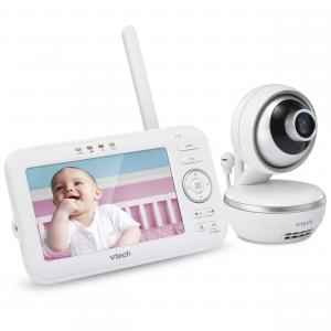 VTECH BABY MONITOR COLOUR VIDEO LCD
