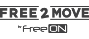 FREE 2 MOVE BY FREEON