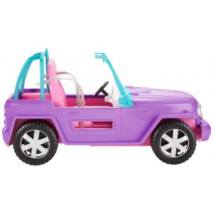 Barbie auto JEEP