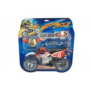 Motor cross set