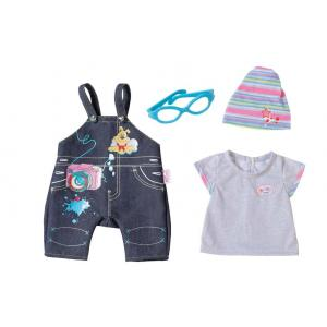Baby Born deluxe jeans odjeća