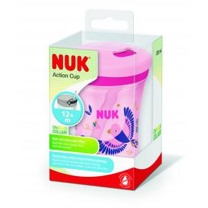 NUK ACTION CUP 12+ CAMELEON