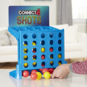 Igra Connect 4 Shots