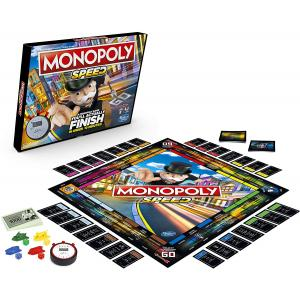 Igra Monopoly Speed