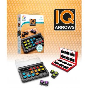 Smart Games IQ Arrows