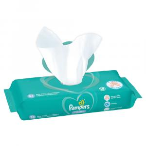 PAMPERS VL. MARAMICE FRESH CLEAN 52