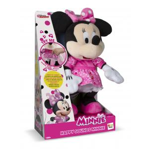 Interaktivni pliš Minnie Happy sounds